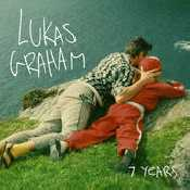 Letra Lukas Graham - You're Not There
