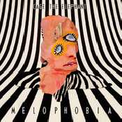 Letra Cage the Elephant - Telescope