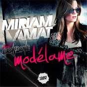 Letra Miriam Amat - Modélame Feat. Lion and Love