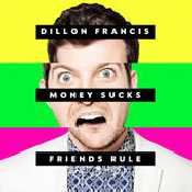 Letra Dillon Francis - Drunk All The Time