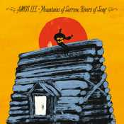 Amos Lee - Mountains of Sorrow Rivers of Song