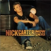 Letra Nick Carter - End Of Forever