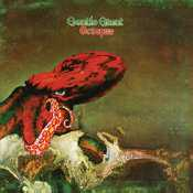 Letra Gentle Giant - A Cry for Everyone