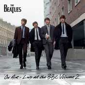 Letra The Beatles -