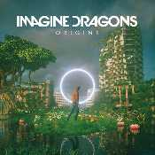 Letra Imagine Dragons - Digital
