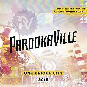 Robin Schulz - Parookaville 2019 (One Unique City)