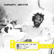 Letra Fantastic Negrito - Never Give Up