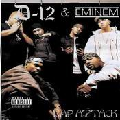 D-12 And Eminem - Rap Attack