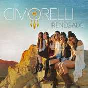 Letra Cimorelli - That Girl Should Be Me