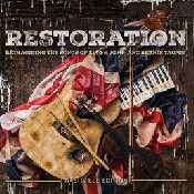 Little Big Town - Restoration: The Songs of Elton John and Bernie Taupin