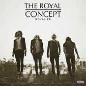 Letra The Royal Concept - World On Fire