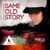 Letra Maxi Trusso - S.O.S. Same Old Story feat. ToMakeNoise