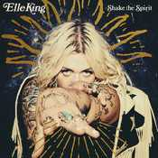 Letra Elle King - Talk of the Town