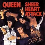 Letra Queen - She Makes Me (Stormtrooper In Stilettoes)