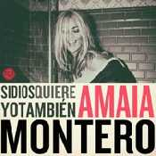 Letra Amaia Montero - Im-Possible