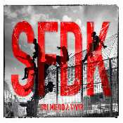 Letra S.F.D.K. - Personal trainer