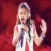 Letra Angelica Hale - Fight Song