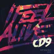 Letra CD9 - I Feel Alive (English Version)
