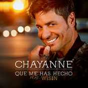 Letra Chayanne -