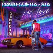 Letra David Guetta - Stay (Don't Go Away) feat. Raye