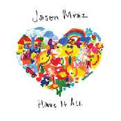 Letra Jason Mraz - Have It All