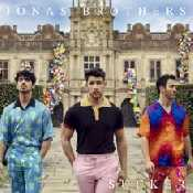 Letra Jonas Brothers - Like It's Christmas