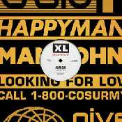 Letra Jungle - Happy Man
