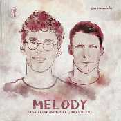 Letra Lost Frequencies - Melody (feat. James Blunt)