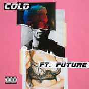 Letra Maroon 5 - Cold feat. Future