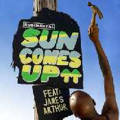 Letra Rudimental - Sun Comes Up (feat. James Arthur)