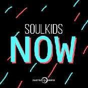 Letra Soulkids - Now