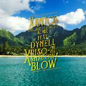 Letra Xantos - Bailame Despacio (Feat: Dynell, Piso 21, Shadow Blow) Remix