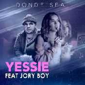 Letra Yessie - Donde Sea