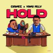 Letra Yung Filly - Hold