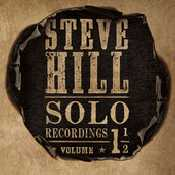 Letra Steve Hill - Long Road