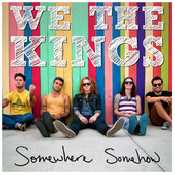 Letra We The Kings -