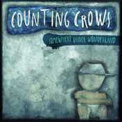 Letra Counting Crows - Cover Up The Sun
