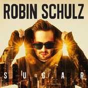 Letra Robin Schulz - This Is Your Life