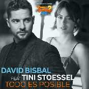 Letra David Bisbal - Todo Es Posible