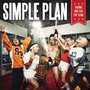 Letra Simple Plan - I Dream About You feat. Juliet Simms