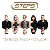 Letra Steps - Scared of the Dark