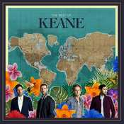 Letra Keane - Highter Than The Sun