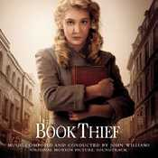 Letra John Williams - The Book Thief