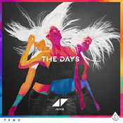 Letra Avicii - The Days feat. Robbie Williams
