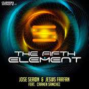 Letra Jose Seron - The Fifth Element feat. Carmen Sanchez y Jesus Farfan