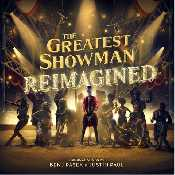 Anne-Marie - The Greatest Showman: Reimagined
