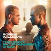Letra Robbie Williams - Heavy Entertainment Show