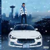 Letra Lil Mosey - Blueberry Faygo