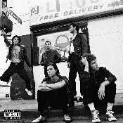 The Neighbourhood - The Neighbourhood