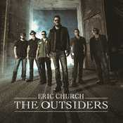 Letra Eric Church - A Man Who Was Gonna Die Young